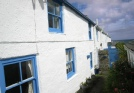 Marazion South Cornwal Coast cottage house hire holiday pets welcome dogs allowed