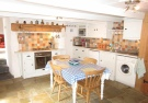 Marazion Cornwall cottage south coast dogs pets welcome wifi broadband parking